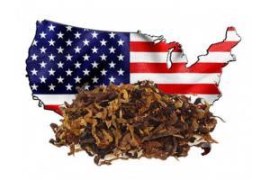 Табачный ароматизатор USA Blend 10 мл