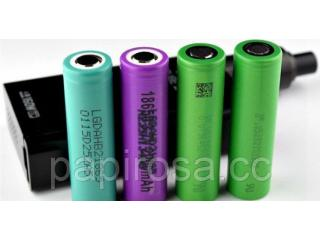 FAQ по батареям 18650