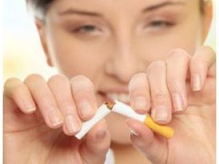 Как я бросала курить - история вторая