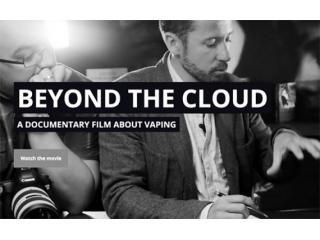 Beyond the cloud