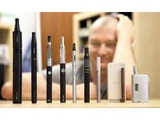 Альтернатива табаку. Дымить уже давно не модно.