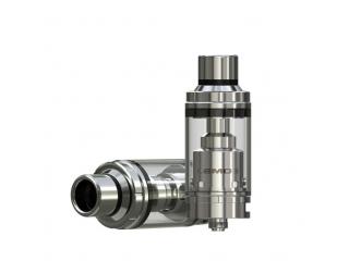 Атомайзер Lemo 3 от Eleaf - обзор, характеристики, фото