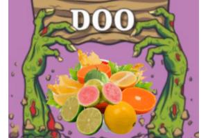 Ароматизатор Voo Doo ( экзотические фрукты с гуавой ) 10 мл