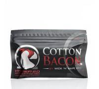 Вата для электронных сигарет Wick 'N' Vape Cotton Bacon V2