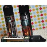 Премиум жидкость для электронных сигарет WEBBER 60 мл