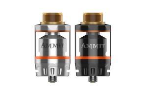 Geekvape Ammit Dual RTA - 3/6ml