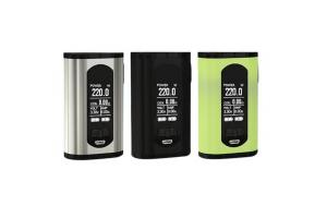 Боксмод Eleaf Invoke 220W