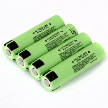 Аккумулятор 18650 2900mAh Panasonic 10A