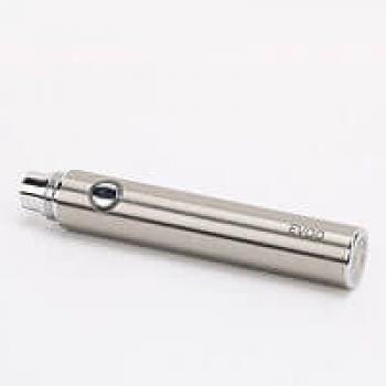 Аккумулятор для электронной сигареты Evod  1100 Mah (Стальной)