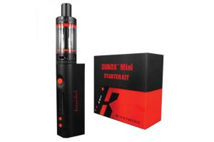 Комплект Kanger SUBOX MINI 50W