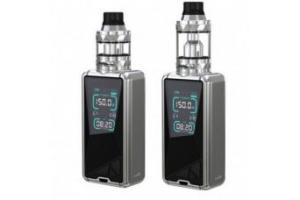 Eleaf Tessera 150W with Ello TS TC Kit 3400 mAh