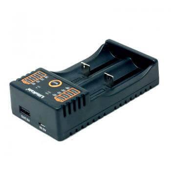 Зарядное устройство LiitoKala Lii - 202