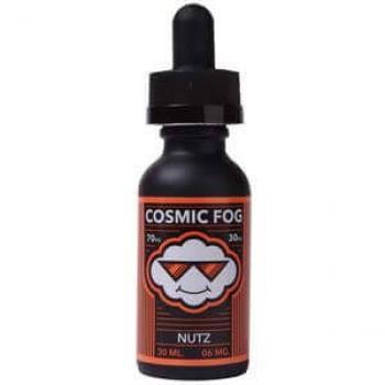 """Cosmic Fog """"Nutz"""" 30 ml"""