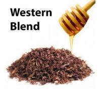 Western Blend - жидкость для электронных сигарет 10 мл