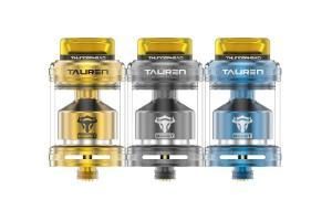 Обслуживаемый атомайзер Tauren RTA 2 ml / 4.5 ml
