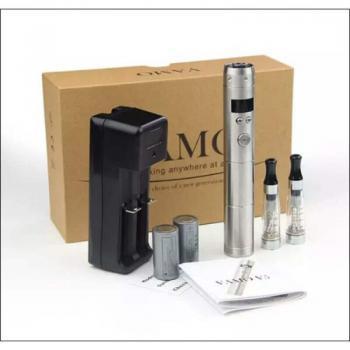 Электронная сигарета набор Vamo V5 и два клиромайзера CE5