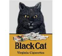 Black Cat  - жидкость для электронных сигарет 30 мл