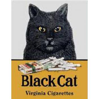 Black Cat  - жидкость для электронных сигарет 10 мл