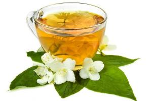 "Ароматизатор со вкусом ""Зеленый чай с жасмином""  5 мл"