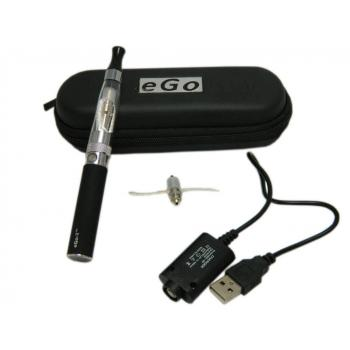 Комплект электронных сигарет EGOE-Turbo 1100 CE5 в Кейсе