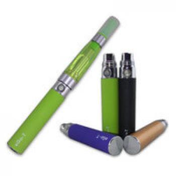 Электронная сигарета eGo-T 900 mAh CE5 (Зелёная)