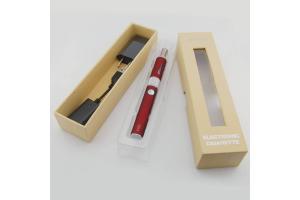 Электронная сигарета с клиромайзером Ectank 1100 mAh
