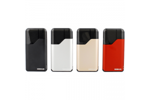 Электронная сигарета Suorin Air Starter kit 400 mAh