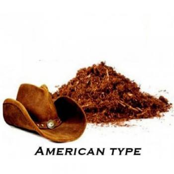 American type - жидкость для электронных сигарет 10 мл