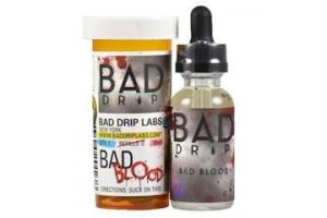 "Bad Drip ""Bad blood"" 30 ml"