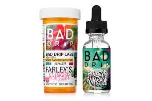 "Bad Drip ""Farley's gnarly sauce"" 30ml"