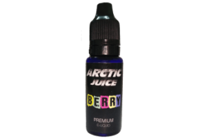 Жидкость Arctic Juice Berry 60 ml