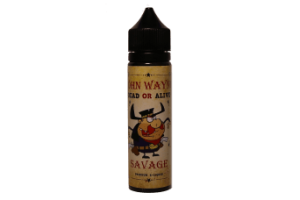 Жидкость John Wayne Savage 60 ml