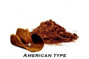 """Ароматизатор со вкусом """"American type"""" 10 мл"""