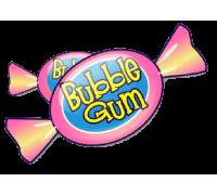 Ароматизатор со вкусом Bubble gum 30ml