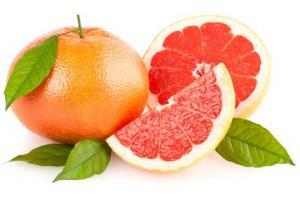 Ароматизатор со вкусом грейпфрута 10 мл