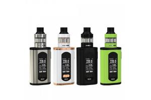 Eleaf Invoke 220W Ello Starter Kit