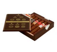 Кубинская сигара - жидкость для электронных сигарет 10мл