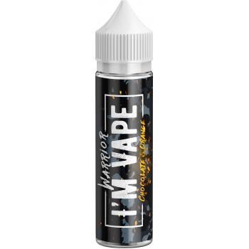 I'm Vape Warrior - Chocolate&Orange 60 ml