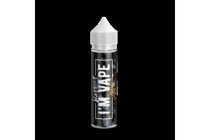 I'm Vape Warrior - Coffee 60 ml