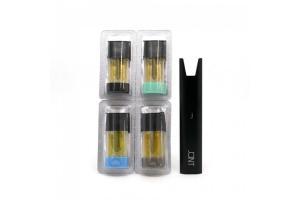 POD система Joint Starter Kit  комплект 4 картриджа 20 мг
