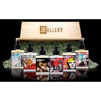 Премиум жидкость Gallery для электронных сигарет
