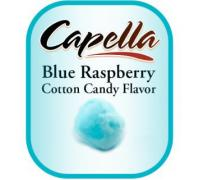 "Ароматизатор Capella ""Blue raspberry cotton candy"" 10ml"