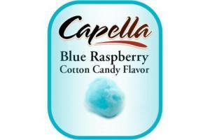 "Ароматизатор Capella ""Blue raspberry cotton candy"" 10ml"