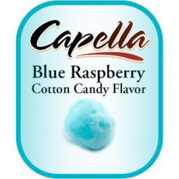 "Ароматизатор Capella ""Blue raspberry cotton candy"" 5ml"