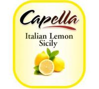"Ароматизатор Capella ""Italian lemon sicily"" 5ml"