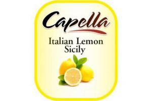 "Ароматизатор Capella ""Italian lemon sicily"" 10ml"