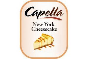 "Ароматизатор Capella ""New York cheesecake"""