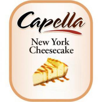 "Ароматизатор Capella ""New York cheesecake"""