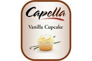 "Ароматизатор Capella ""Vanilla cupcake"" 10ml"