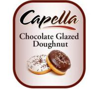 "Ароматизатор Capella ""Chocolate glazed doughnut"" 10ml"
